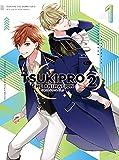 【BD】TSUKIPRO THE ANIMATION 2 第1巻[Blu-ray/ブルーレイ]
