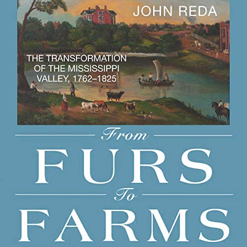 From Furs to Farms  By  cover art