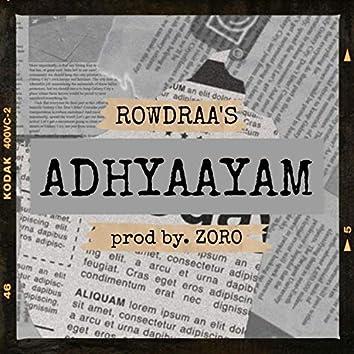 Adhyaayam