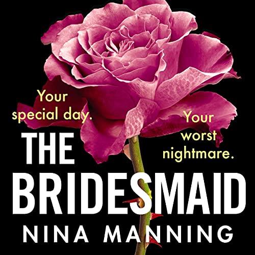 The Bridesmaid cover art