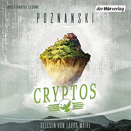 Couverture de Cryptos