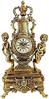 Best rococo style clock Reviews