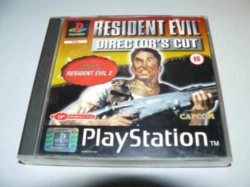 Resident Evil (Director's Cut)