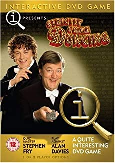 QI Presents: Strictly Come Duncing