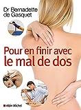 Pour en finir avec le mal de dos (A.M. SANTE) - Format Kindle - 9782226389305 - 14,99 €