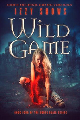 Wild Game (Codex Blair Book 4) (English Edition)