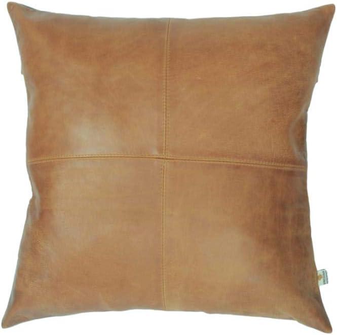 Ganloz 100% Lambskin Lattice Bargain Pattern Cushion Sofa Cover - Pillow San Diego Mall