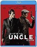 コードネームU.N.C.L.E.[Blu-ray/ブルーレイ]