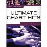 Ultimate chart hits - arrangiert für Klavier [Noten/Sheetmusic] aus der Reihe: REALLY EASY PIANO