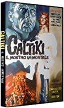 Caltiki, the Immortal Monster [Region 2]