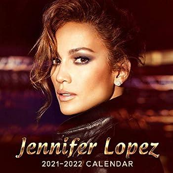 jennifer lopez calendar