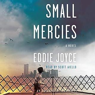 Small Mercies audiobook cover art