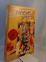 Farewell Speech 0140132414 Book Cover