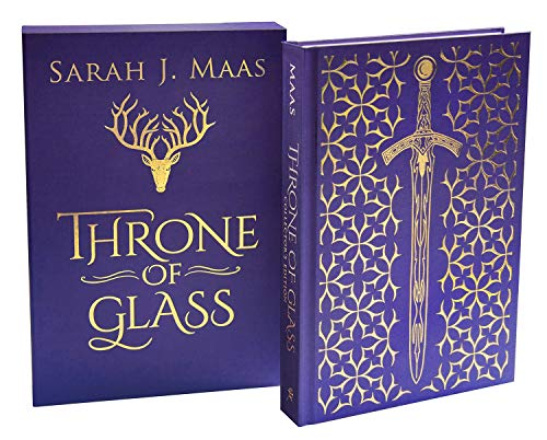 Throne of Glass Collector's Edition: 1