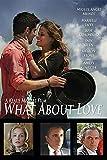 ggggx Rompecabezas de 1000 Piezas para Adultos Rompecabezas Desafío Juguetes educativos Película What About Love75 * 50 CM