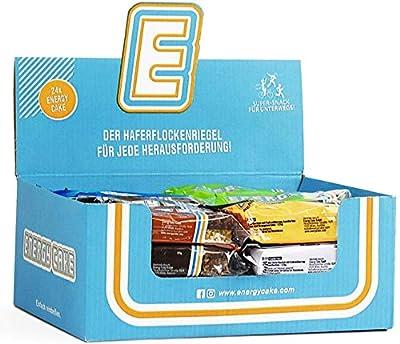 E.L.F Energy Cake Set