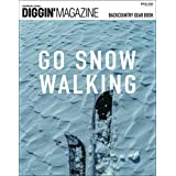 三栄ムック DIGGIN' MAGAZINE SPECIAL ISSUE BACK COUNTRY GEAR BOOK