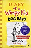 Diary of a Wimpy Kid - Dog Days (Book 4) - Puffin - 01/09/2011