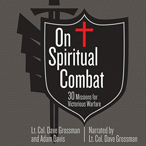 On Spiritual Combat Titelbild