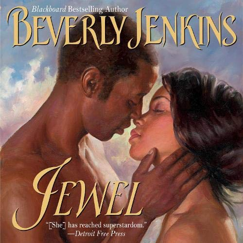 Jewel Audiobook By Beverly Jenkins cover art