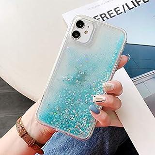 جراب جلدي - جرابات مناسبة - جراب هاتف Gypsophila ثلاثي الأبعاد شفاف السُمك لهاتف Apple IPhone 11 Pro Max Se2 7Plus Xr Xs X...