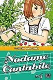 Nodame Cantabile, Tome 4