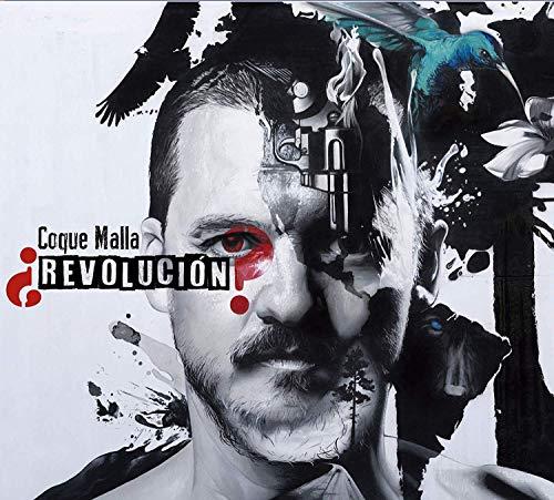 Coque Malla - ¿Revolución? (CD Digipack)