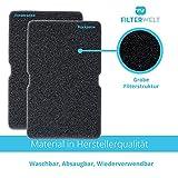 Zoom IMG-1 filtro in spugna per asciugatrice