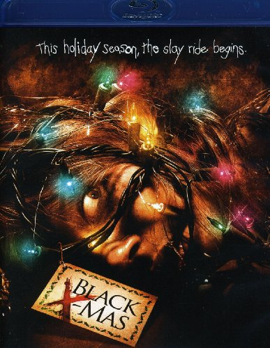 Black Christmas (2006) [Blu-ray]