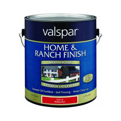 Valspar 5221-14 Latex Paint