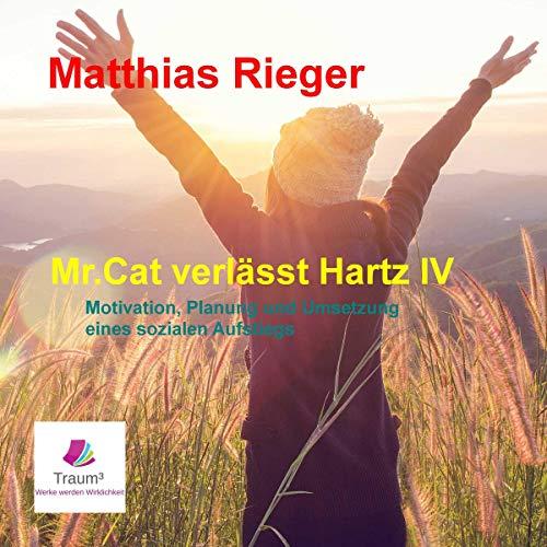 Mr. Cat verlässt Hartz IV cover art