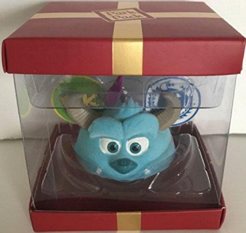 Disney Park Ornament Subscription MONSTER Ear Hat June 2017 New Box