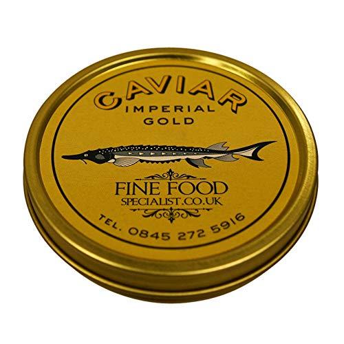 Imperial Gold Caviar-250g