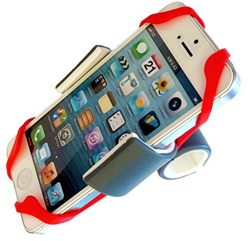 HP Support de Voiture Accessoires 29301 Universel téléphone Portable Support vélo
