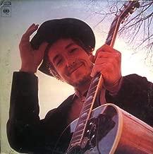 Bob Dylan, Nashville Skyline - Vinyl LP