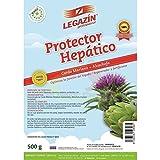 Legazin - Protector hepático Polvo, para Todo Tipo de Aves, 500 gr