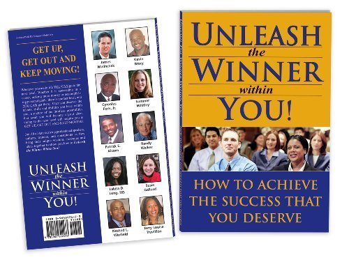 Unleash the Winner Within You (How to Achieve the Success that You Deserve) by Susie Gallucci (2005-01-01)