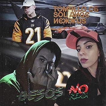 Besos No (Remix)