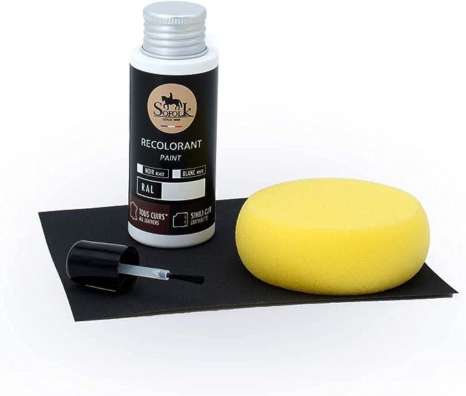 295 opinioni per SOFOLK- Kit di ritocco per Pittura Pelle/Ecopelle – Manutenzione per Sedile e