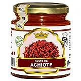 AP- Pasta de Achiote- 100% Producto Peruano - Ideal Para Dar Un Sabor Especial a Tus Comidas- 227 Gramos