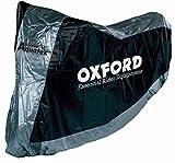 OXFORD - 38530 : Funda Cubre Moto Universal Para Motocicleta