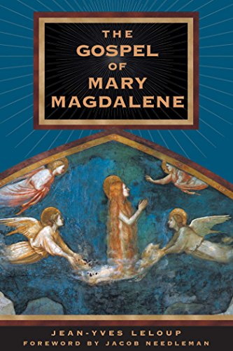 The Gospel of Mary Magdalene (English Edition