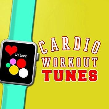 Cardio Workout Tunes