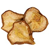 Bella Viva Orchards Organic Dried Pears, Sweet no Sugar Added, 1.5 lbs of Dried Fruit