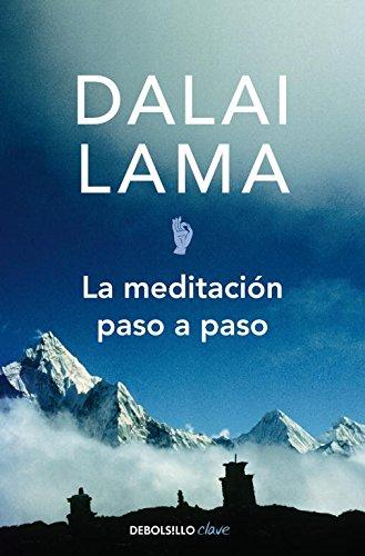 La meditación paso a paso (Clave)
