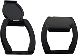 LZYDD Webcam Privacy Shutter Protects Lens Cap Hood Cover for Logitech HD Pro Webcam C920 / C930e / C922 / C922x Pro Strea...