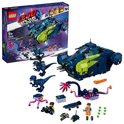 The LEGO Movie 2 Der Rexplorer von Rex!