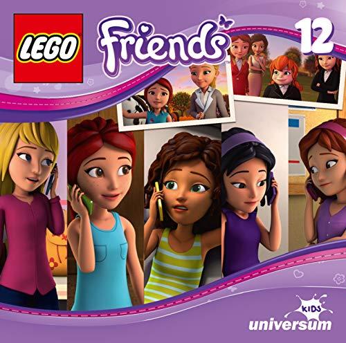 Lego Friends (CD 12)