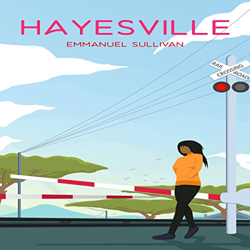 Hayesville audiobook cover art