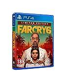 Far Cry 6 - Limited Edition - PS4 - Esclusiva Amazon